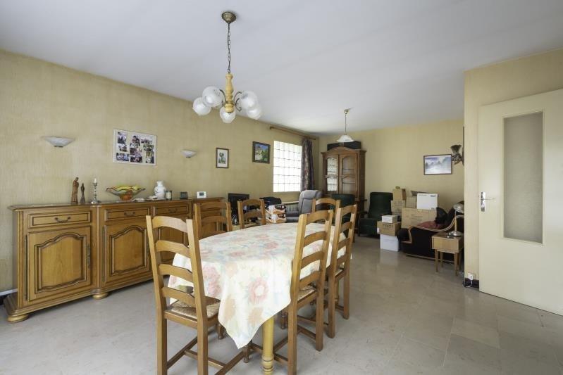 Sale house / villa Villeneuve le roi 355000€ - Picture 4