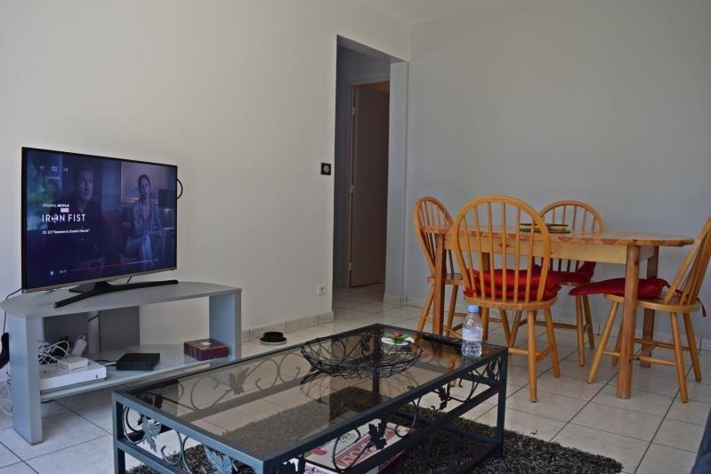 Sale apartment Roanne 75000€ - Picture 2