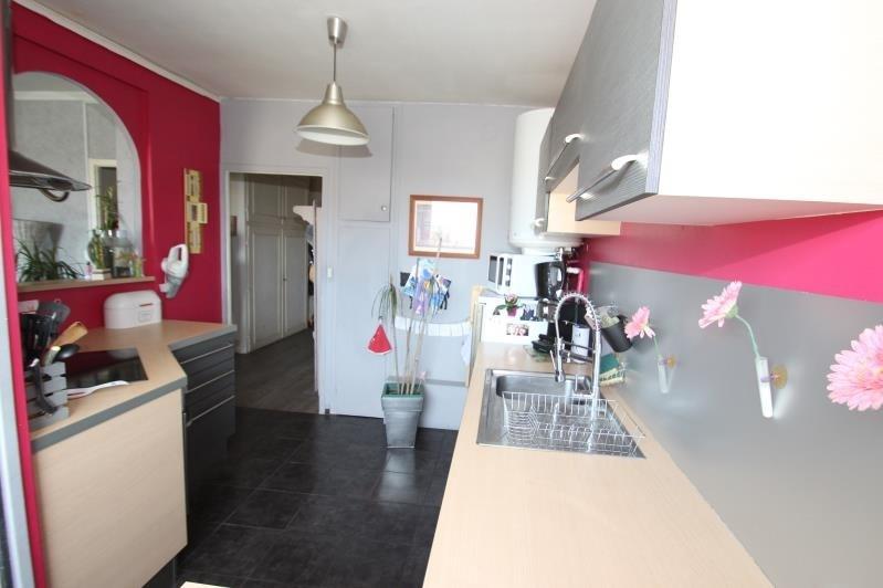 Venta  apartamento Chalon sur saone 89000€ - Fotografía 5