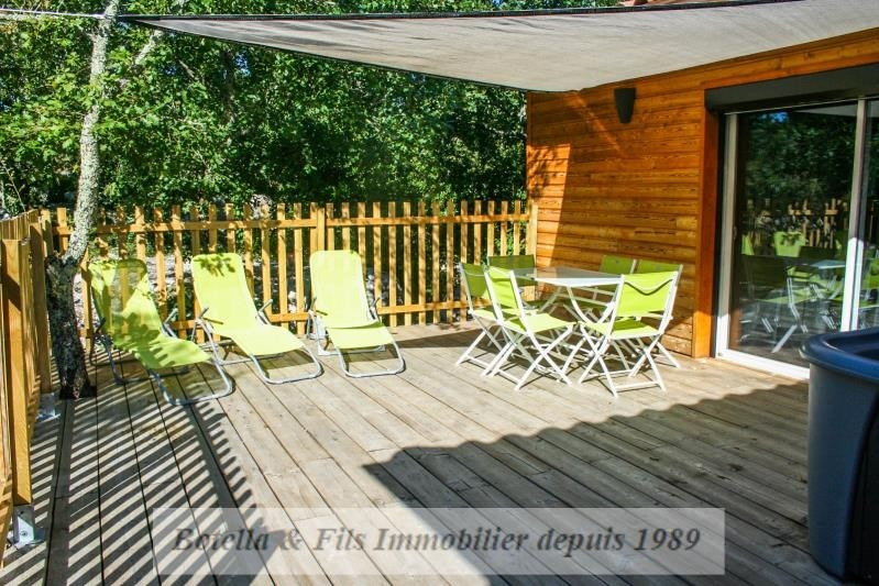 Vente maison / villa Chauzon 239000€ - Photo 10