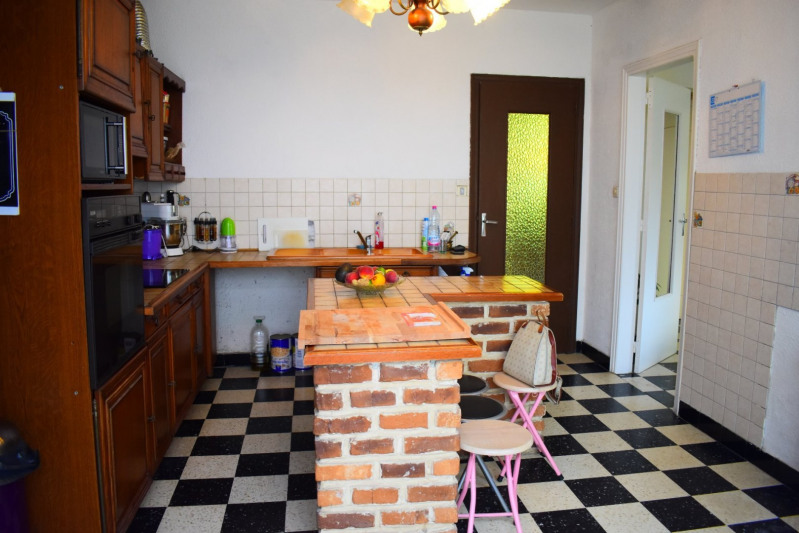 Vente maison / villa Norrent fontes 160 000€ - Photo 2