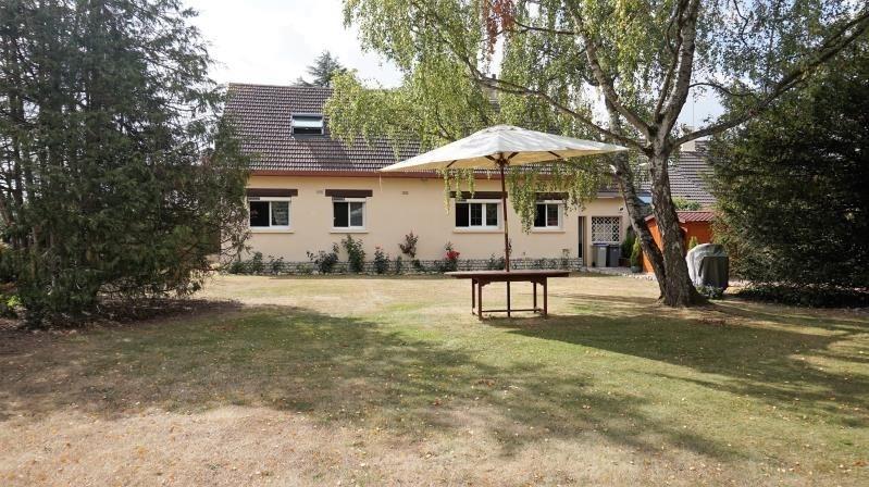 Venta  casa Breval proche 312000€ - Fotografía 2