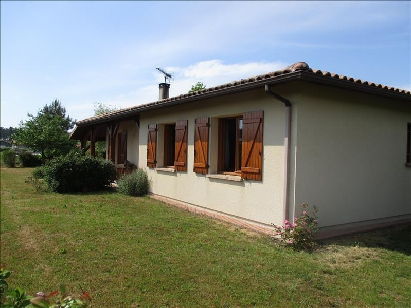 Sale house / villa Onesse et laharie 202000€ - Picture 2