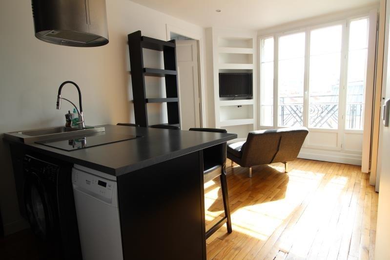Vente appartement Paris 19ème 275 600€ - Photo 1