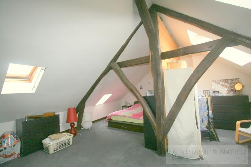Vente appartement Fontainebleau 262000€ - Photo 7