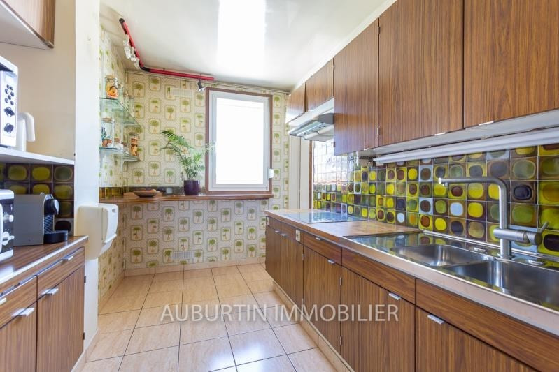 Vente appartement Paris 18ème 569 000€ - Photo 6