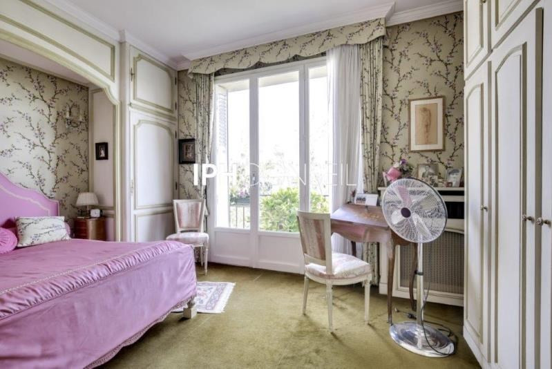 Vente de prestige appartement Neuilly sur seine 1 160 000€ - Photo 8
