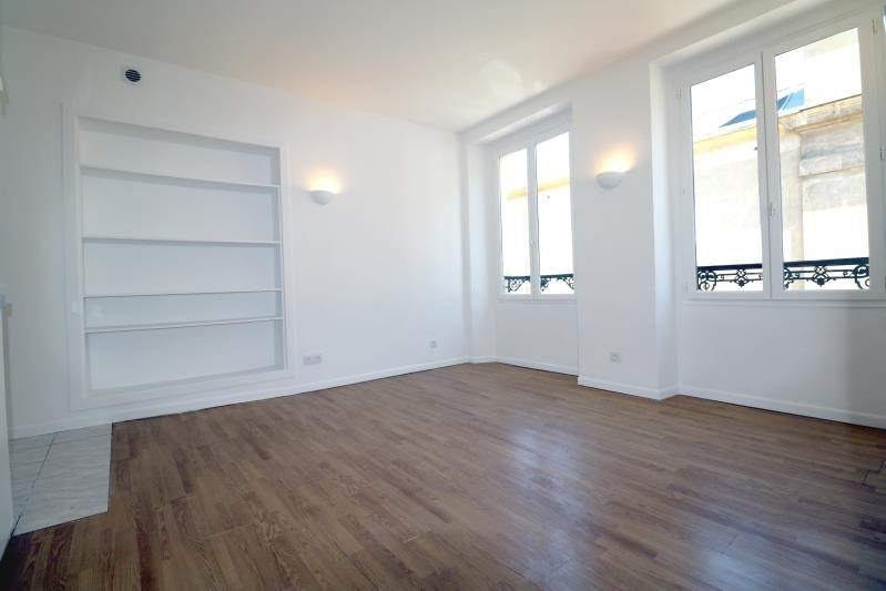 Vente appartement Versailles 210 000€ - Photo 1