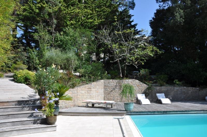 Verkauf von luxusobjekt haus La baule 2200000€ - Fotografie 3