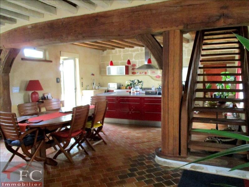 Vente maison / villa Montoire sur le loir 223650€ - Photo 2