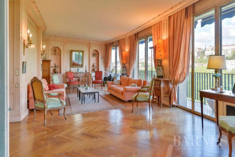 Deluxe sale apartment Lyon 6ème 1090000€ - Picture 10