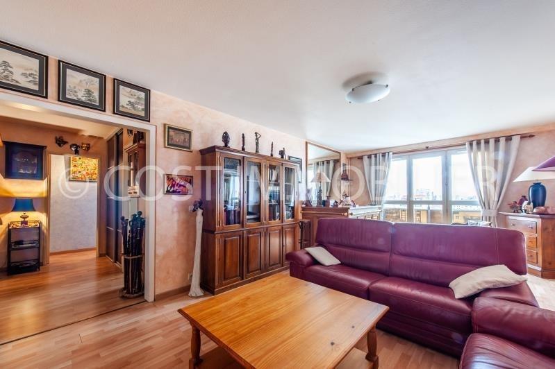 Sale apartment Asnières sur seine 360000€ - Picture 1