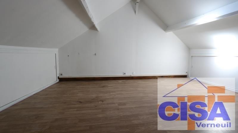 Rental apartment Verneuil en halatte 875€ CC - Picture 4