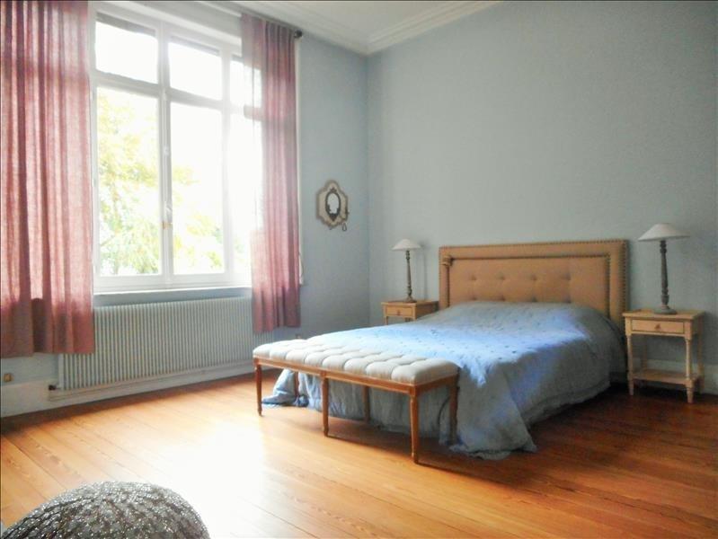 Vente maison / villa Bethune 436800€ - Photo 4