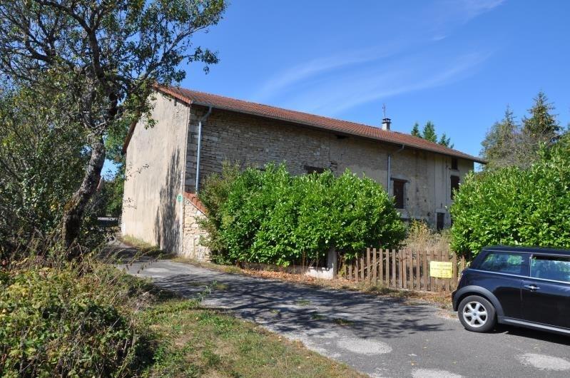 Sale house / villa Aromas 125000€ - Picture 10