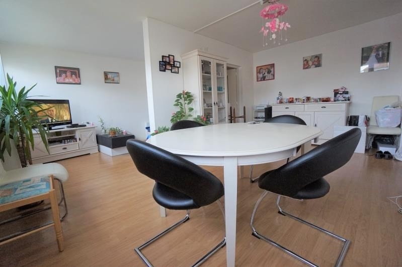 Sale apartment Le mans 78000€ - Picture 2