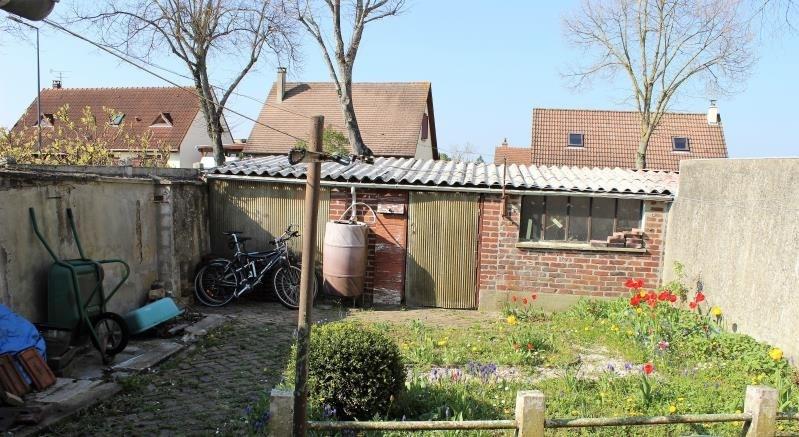 Sale house / villa Beauvais 181000€ - Picture 7
