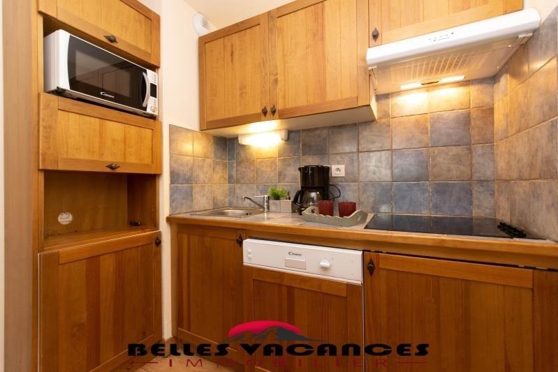 Vente de prestige appartement St lary soulan 121000€ - Photo 6