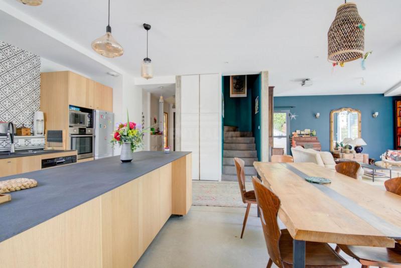 Vente de prestige maison / villa Lyon 4ème 1440000€ - Photo 10
