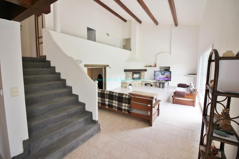 Vente maison / villa Speracedes 499000€ - Photo 5