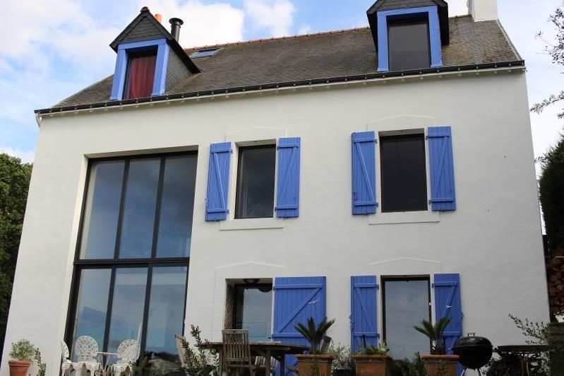 Deluxe sale house / villa Moelan sur mer 616550€ - Picture 2