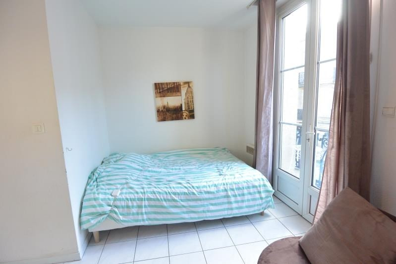 Rental apartment Bordeaux 495€ CC - Picture 2