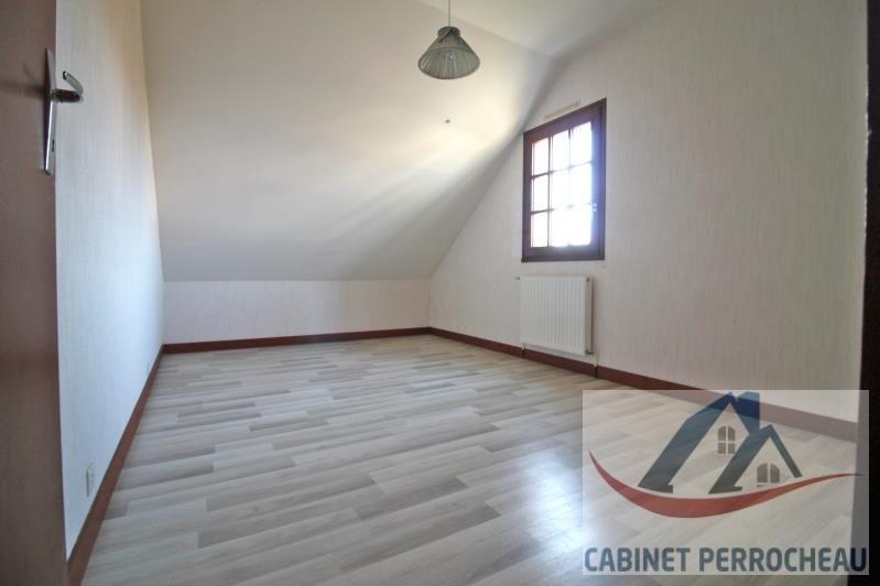 Vente maison / villa La chartre sur le loir 110000€ - Photo 4