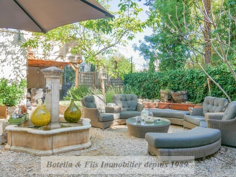 Vente de prestige maison / villa Uzes 735000€ - Photo 2