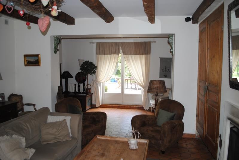 Sale house / villa Brouckerque 364000€ - Picture 4