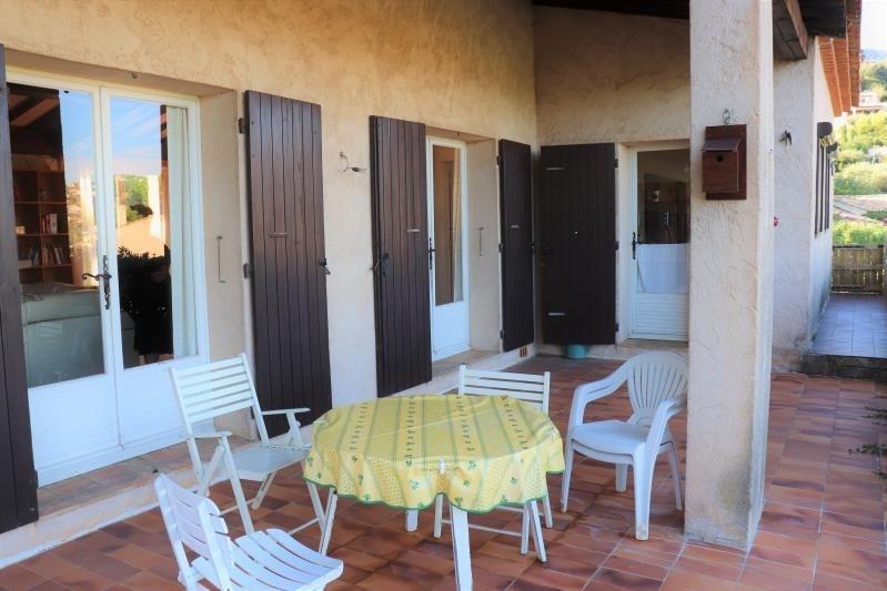 Vente maison / villa Cavalaire sur mer 449000€ - Photo 2