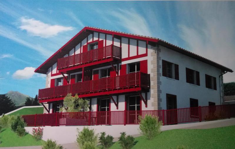 Venta  apartamento Sare 220050€ - Fotografía 1