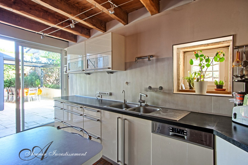 Deluxe sale house / villa Liergues 787500€ - Picture 3