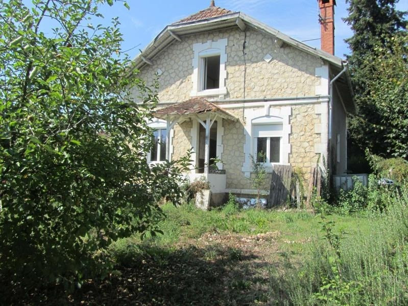 Sale house / villa Mussidan 117 500€ - Picture 1