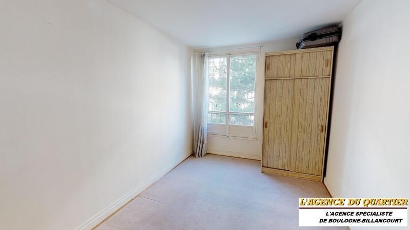 Venta  apartamento Boulogne billancourt 540000€ - Fotografía 6