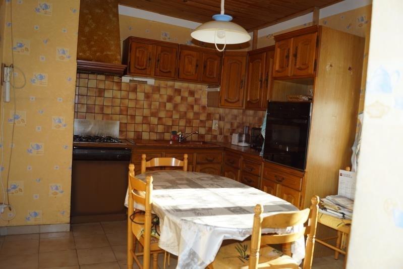 Sale house / villa Cazouls les beziers 185000€ - Picture 4