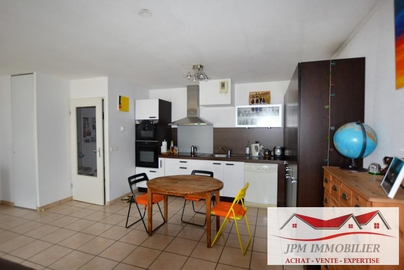 Vente appartement Cluses 210 000€ - Photo 1