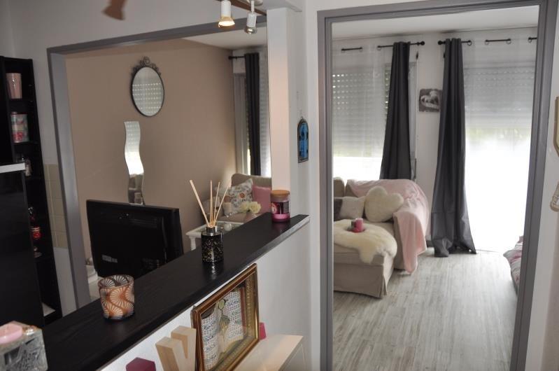 Sale apartment Soissons 71000€ - Picture 3