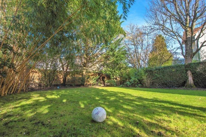 Vente de prestige maison / villa Garches 1690000€ - Photo 3