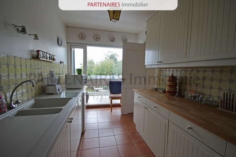 Sale apartment Le chesnay 643 750€ - Picture 4