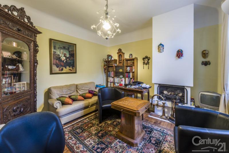 Revenda residencial de prestígio casa Cabourg 592000€ - Fotografia 6