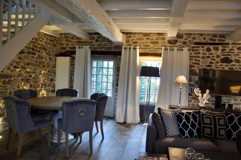 Vente de prestige maison / villa Saille 624000€ - Photo 7