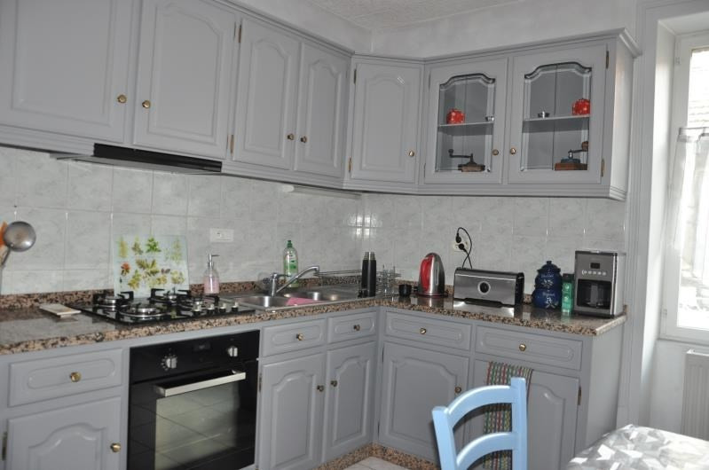 Sale apartment Oyonnax 125000€ - Picture 8