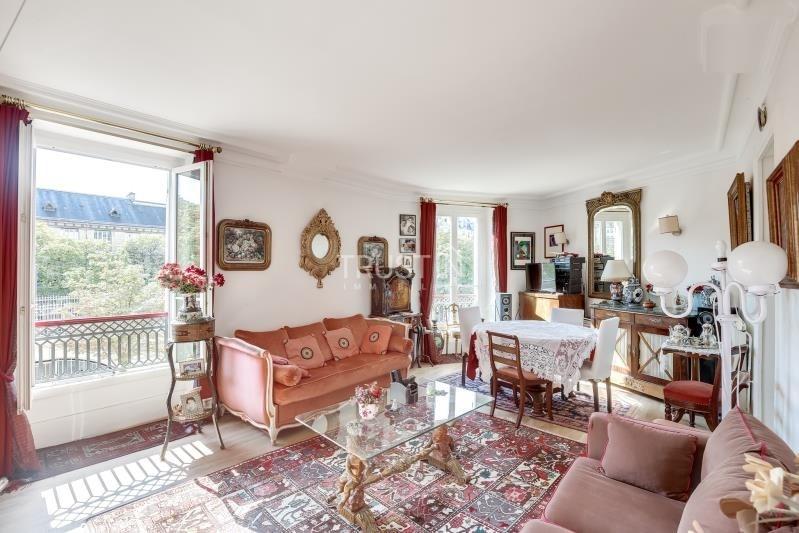 Vente appartement Paris 15ème 760000€ - Photo 1