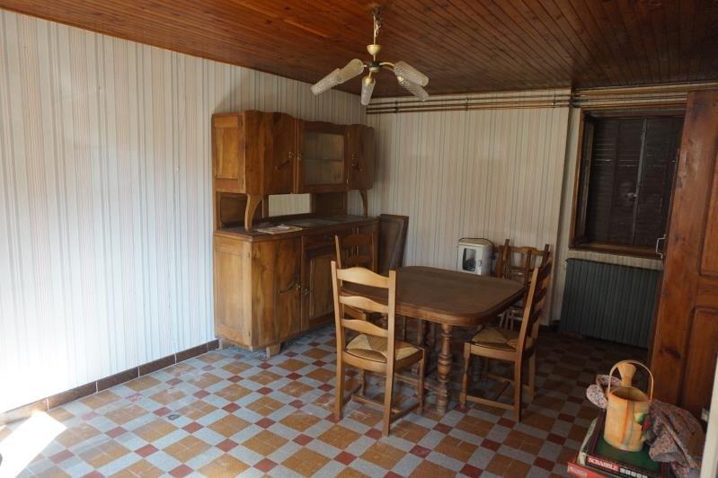 Venta  casa Vernioz 149000€ - Fotografía 4