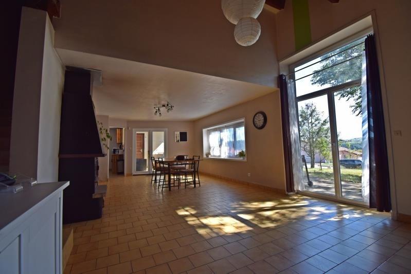 Sale house / villa Villerest 190800€ - Picture 2