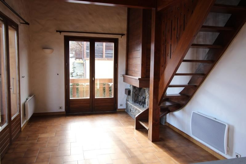 Location appartement Combloux 771€ CC - Photo 2