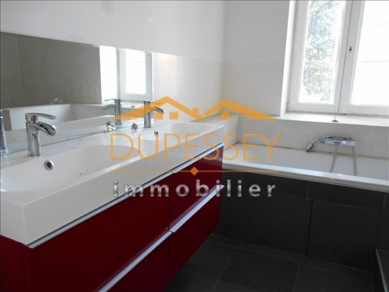 Sale house / villa Chimilin 255000€ - Picture 5
