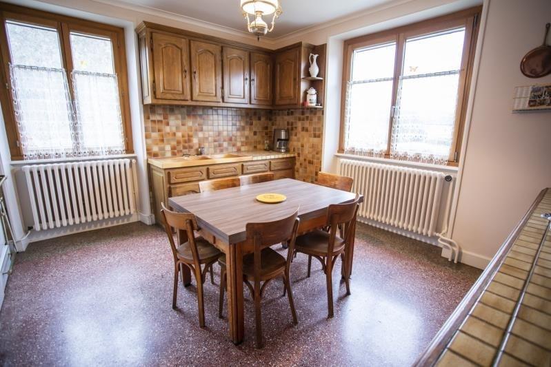 Sale house / villa Dampierre sur linotte 169000€ - Picture 4