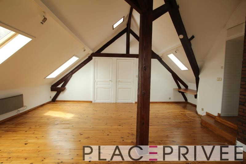 Sale apartment Nancy 158 000€ - Picture 4