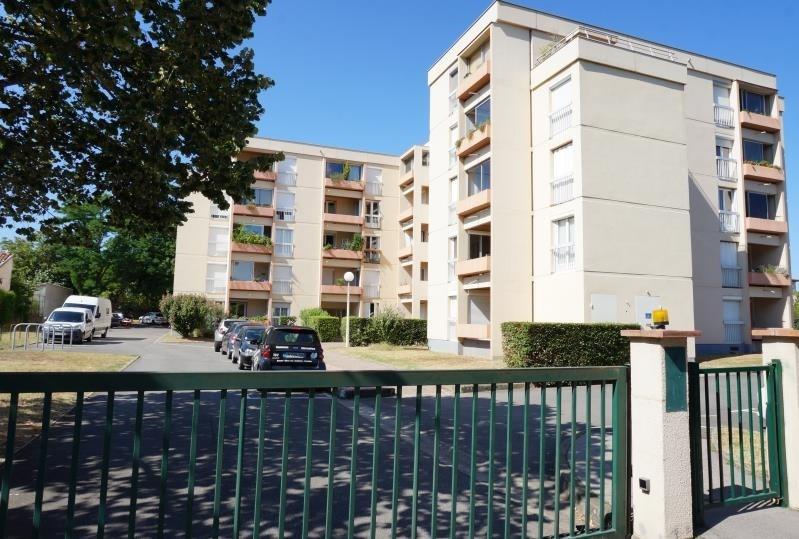 Vente appartement Toulouse 193000€ - Photo 9